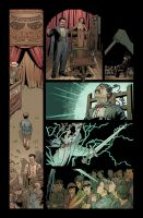 IDW Live Forever page08 by SpicerColor