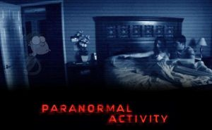 Paranormal Activity review by Moon-manUnit-42