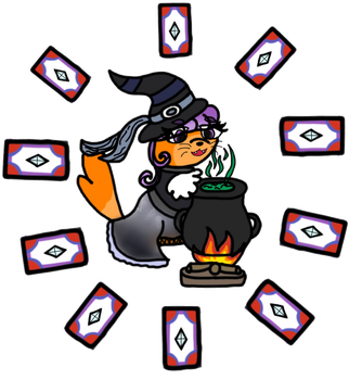 Drawing request: Freya Fauxpaws (png) by JewelPaws