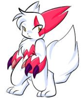 .Zangoose.