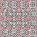 Mandala Pattern 001 by Marce3