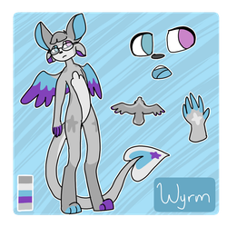 Wyrm Ref : Cupe Group by TigToq