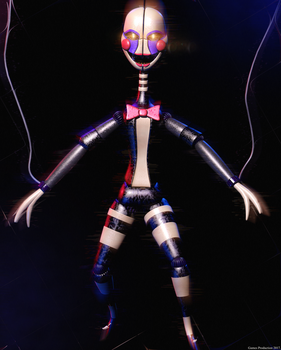 Funtime Puppet by GamesProduction