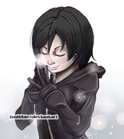 Xion by ignitible