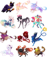 recolours round 02 by hawberries