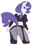 Rarity Yoga Pants by Ambris