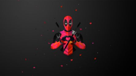 DEADPOOL by ekud