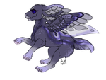 Adoptable Galactic Engriel (AUCTION: CLOSED) by Trazii