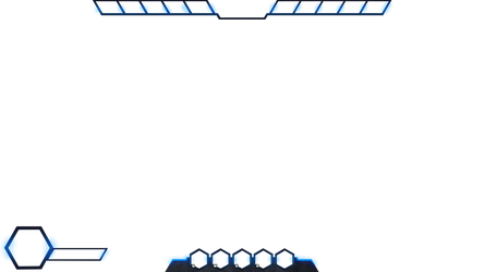 Heroes of the Storm Overlay by R4Xx