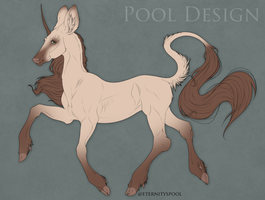 Fawnling September 2016 Pool Design #31 by LeakyTrain