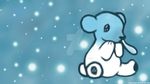 Cubchoo the Ice Pokemon by Linkage92