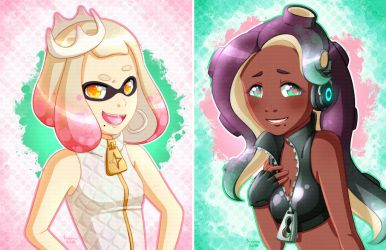 OFF THE HOOK by dashofcreativity