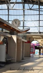 liverpool train station by angellynx