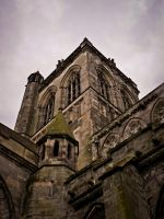 Paisley Abbey by Sonia-Rebelo