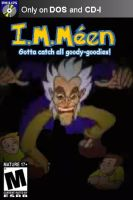 I.M.Meen gamecover by Wladisimo