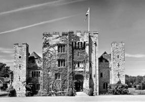 Hever Castle - Kent - UK by UdoChristmann