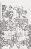 SC 1 Page 22 Pencils by KurtBelcher1