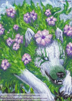 ACEO: Emerge by aboveClouds
