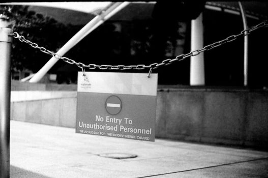 No entry by monotheist