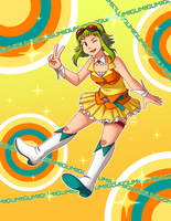 Gumi Gumi by kokoronis