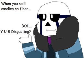 {GIFT} GZTALE Arc 2: BloodShed in a Nutshell by cjc728