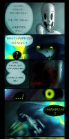 What Have You Done? (Undertale Comic) by Tyl95
