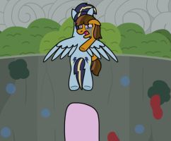 Wishes Aren't Wings by kindheart525