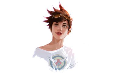 Tracer by PapurrCat