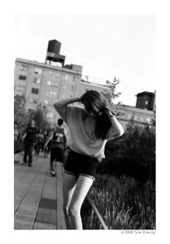 High Line, NYC 3 by JTF-5128