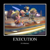 Execution by KaptainKrunch