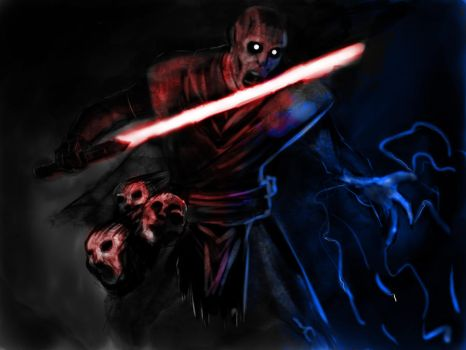 Lord Sith by Alphonse01