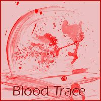 :: Blood Trace :: by alwaheed2007
