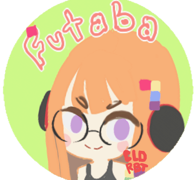 Futaba~ by Kumobit