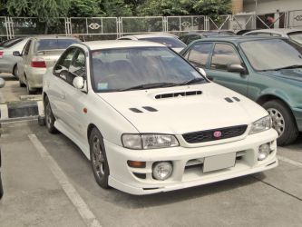 White GC6 by gupa507