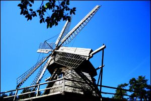 the windmill by steeerne