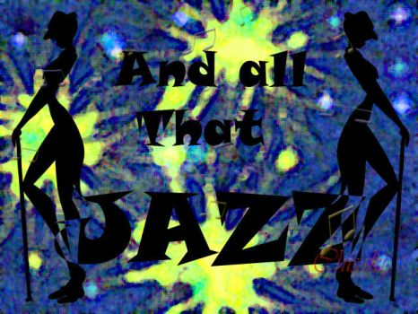 All That Jazz by Chisaki