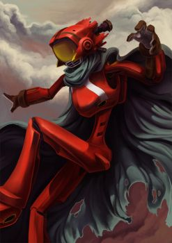 Canti by Endivinity