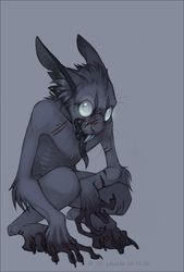 Wabbit by LiLaiRa
