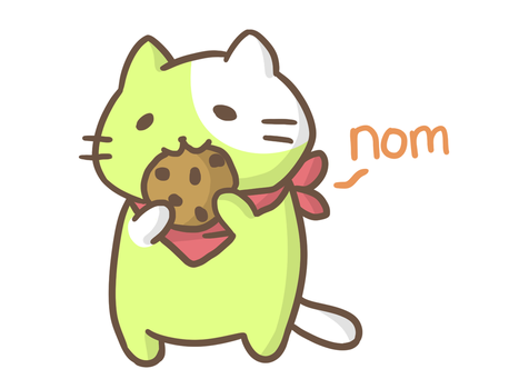nom~ by KittenWillow