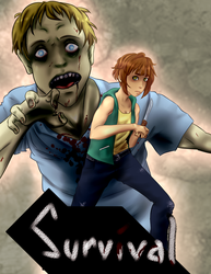 Survival: Cover by Ken-Dolly
