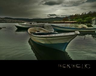 Boat of Kharun by Hermetic-Wings