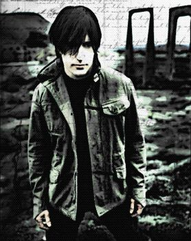 Trent Reznor Manip by forgetalways
