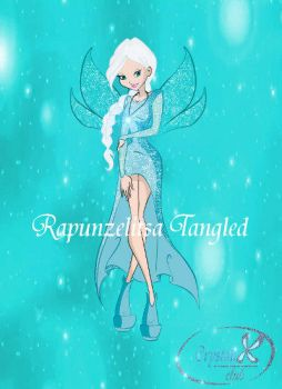Dimensa magic winx transformation (with bg) by RapunzelitsaTangled