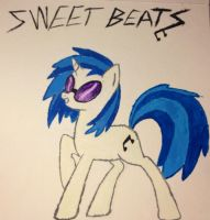 sweet beats by SweetStrokesStudios