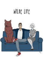 Wilde Life - 1 year anniversary! by Lepas