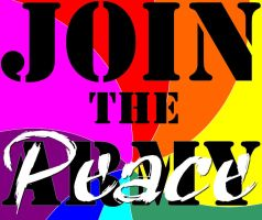 Join the PEACE! by ReloC3