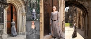 Grey Kirtle by Arasiyris