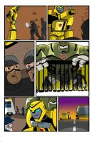 Transformers: Animated P02 col by AndyTurnbull