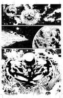 N.A 18: Page 16 Inks by MikeDeodatoJr