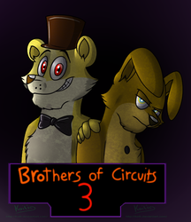 Brothers of Circuits 3 by Koili
